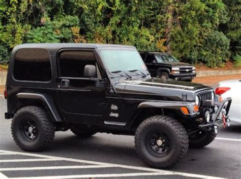 Used Jeeps Columbia Sc Find Used Awesome Tj Jeep With Low In Columbia