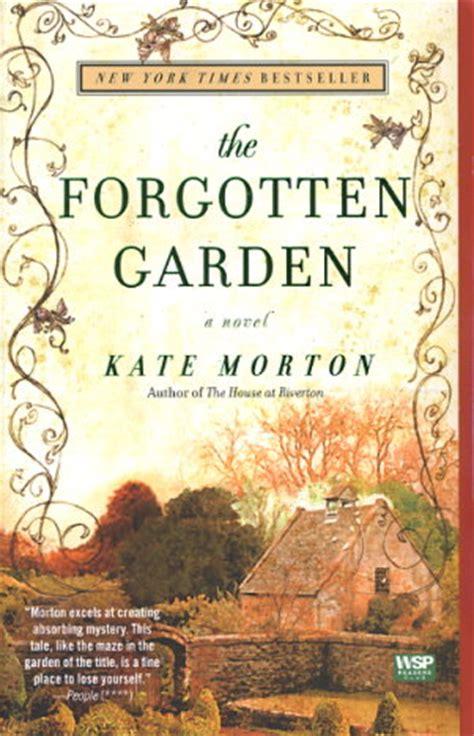 The Forgotten Garden by Kate Morton - FictionDB
