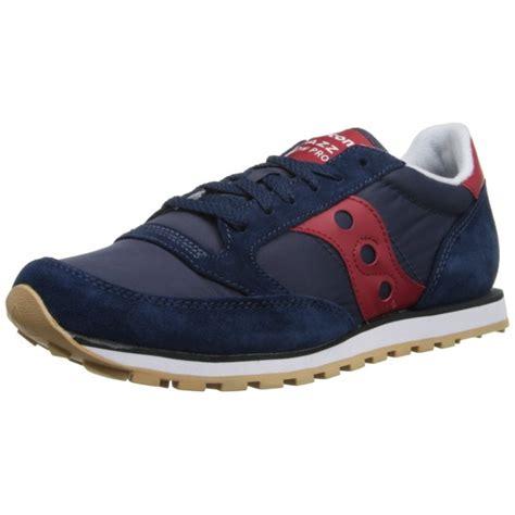 sport shoes saucony saucony jazz lowpro sport shoes blue