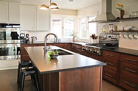 Kitchen Before And After by 12 Kitchen Remodeling Projects Before And After