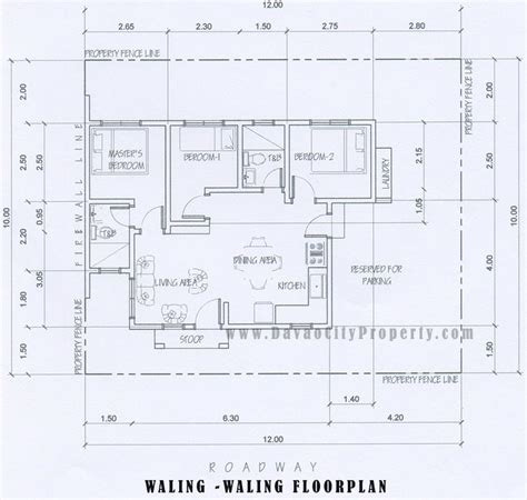 subdivision floor plan affordable housing at apo highlands subdivision catalunan grande