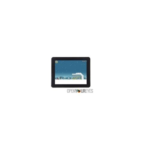 console tablet benss b9 tablet console 16gb slim touch capacitive screen