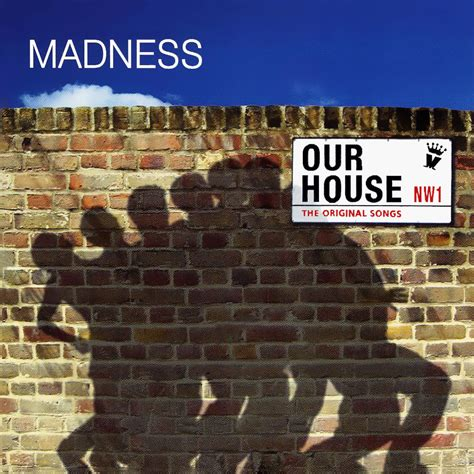 our house madness madness music fanart fanart tv