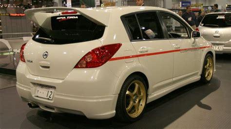 nissan versa supercharger 2005 impul tiida compressor supercars net