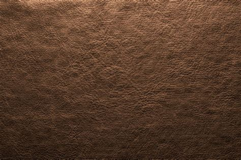 Low Back Leather Sofa Abstract Dark Brown Leather Background Photohdx