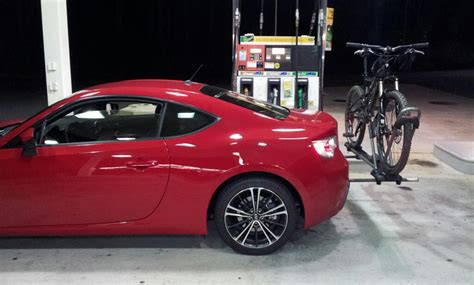 Brz Roof Rack by Surbar Brz Aka Scion Frs Report Page 2 Mtbr