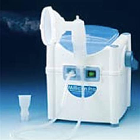 Nebulizer Osilator Comfort 2000 新鋭工業株式会社