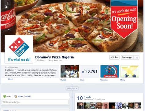 domino pizza lagos domino s pizza set to launch in nigeria ladybrille