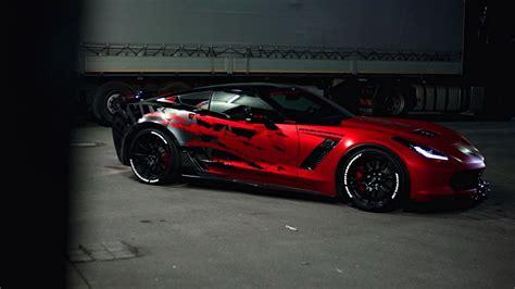 2016 chevrolet corvette z06 by bbm motorsport picture