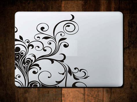 design laptop decal the wall decal blog the coolest designs for laptop decals
