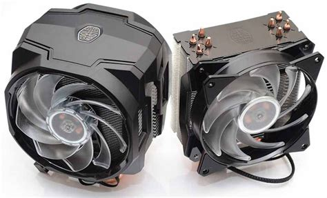 Cooler Master Master Air Ma410p cooler master masterair ma610p and ma410p review eteknix