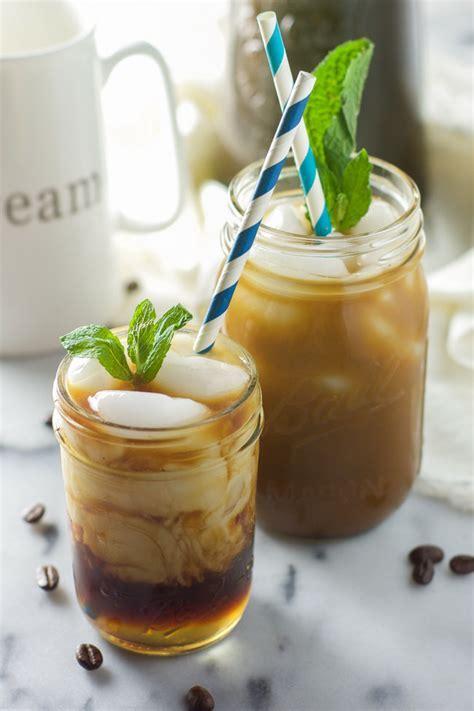 Skinny Almond Honey Toddy