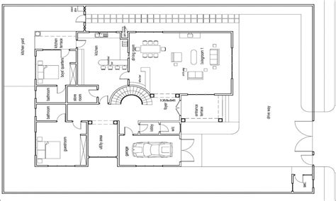in ground house plans ghana house designs floor plans house plans in ghana