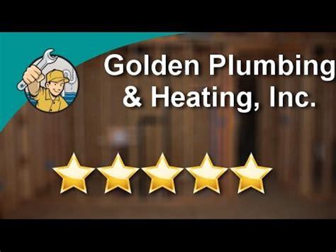 golden plumbing manassas review by jared h lyman