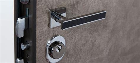 migliore serratura per porte blindate serratura della porta blindata quale scegliere reclip