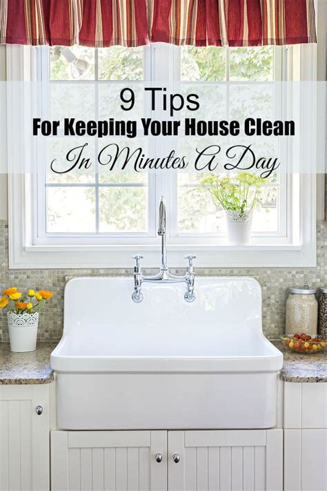 how to keep your house clean all the time ideas at the house clever tips for keeping your house