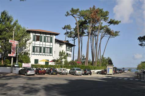Dune Du Pyla Hotel 3961 by Tourisme Latestedebuch Fr