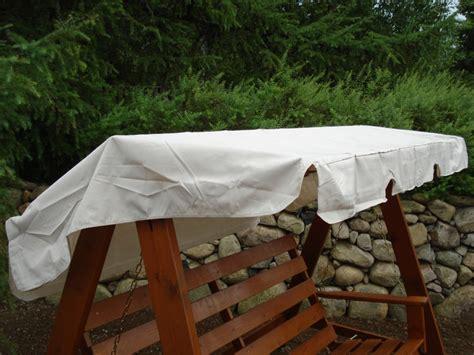 roof swing mellby swing hammock roof beige eden wood