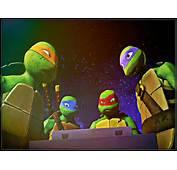 Printable Coloring Pages Teenage Mutant Ninja Turtles Page