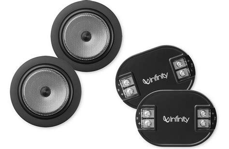 infinity replacement speakers infinity kappa 10 9t dash speaker replacement toyota