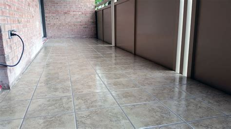 home improvement tiled balcony flooring highlands