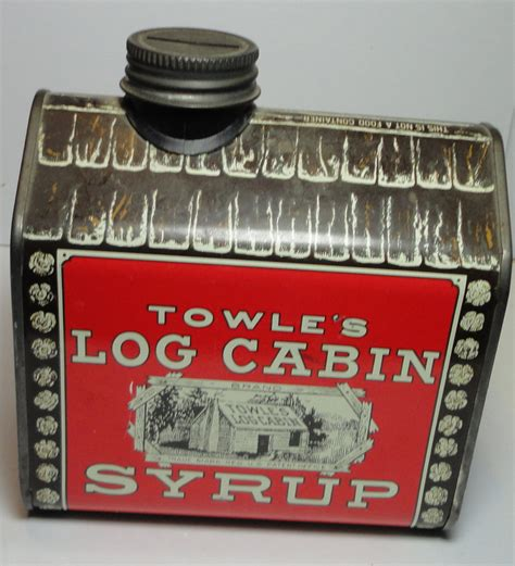 Log Cabin Syrup History by Log Cabin Syrup Blogs Pictures And More On