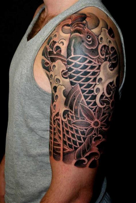 butterfly koi tattoo 41 best black butterfly koi tattoo images on pinterest