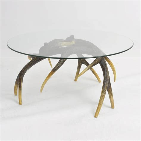 Antler Coffee Table by Antler Coffee Table By Out There Interiors