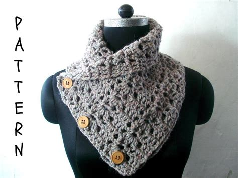 cowl pattern chunky yarn the best chunky yarn crochet patterns for quick projects
