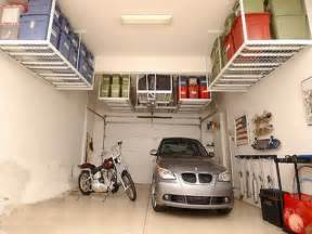 Garage Space For Storage garage storage solutions for a properly optimized space home