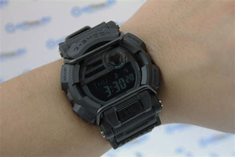 Gd 400 Mb By Gshock Winata casio g shock gd 400mb 1e