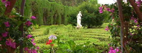 jardines en valencia maravillas neoclasicismo en valencia los jardines de