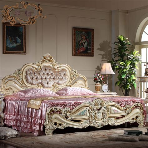 baroque bedroom furniture aliexpress com buy antique furniture bedroom baroque
