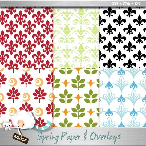 voice pattern in french french chic pattern set damasks french and chic