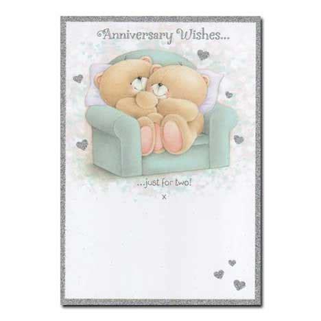 Wedding Anniversary Wishes Hallmark by Anniversary Wishes Forever Friends Card Forever Friends