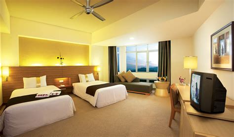and hotel room resort hotel genting highlands sense of freshness with its modern decor