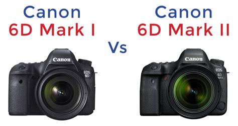canon 6d test canon 6d vs 6d ii review park cameras