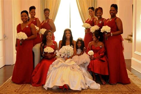 porsha williams wedding of atlanta s porsha williams kordell