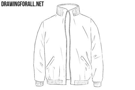 draw  jacket drawingforallnet
