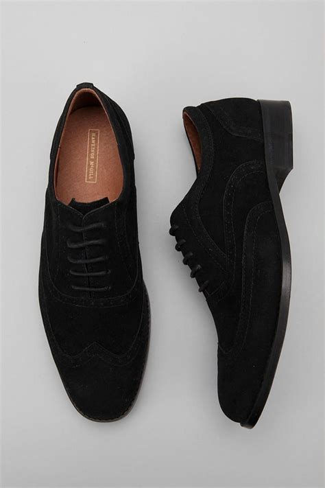 mens suede shoes hawkings mcgill charles suede wingtip