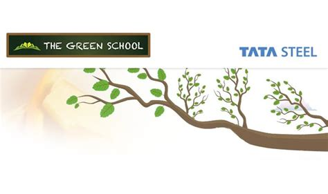 Project On Tata Steel For Mba by Tata Steel Launches Green School Project With Teri India