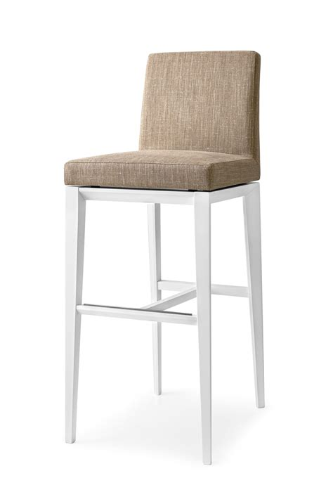 stuhl calligaris bess counter stool by calligaris
