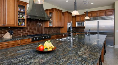 granite kitchen countertops cost top 10 countertops prices pros cons kitchen