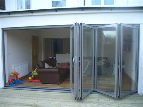 Frameless Bi Fold Glass Doors Trent Glass Frameless Bi Fold Doors Manufacturer Supplier And Provider
