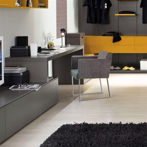 Yellow Grey Chair Design Ideas Grey Yellow Furniture For Study Room Ideas Interior Design Ideas