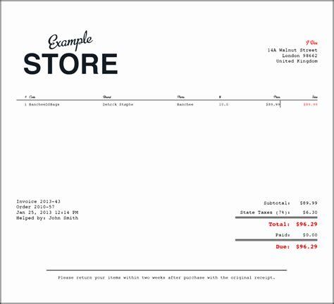 Word Receipt Template 4 25 X 5 5 by 4 Sales Receipt Templates Sletemplatess