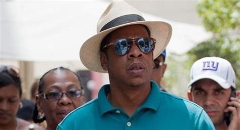 jay z history jay z gets a history lesson on cuba with this open letter