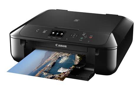 Printer Canon Cetak Foto direct release printer all in one pixma mg5770 cetak dokumen atau foto jadi makin mudah dan