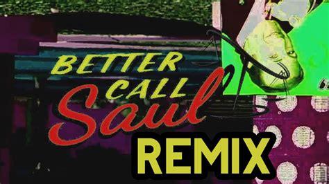 theme music better call saul better call saul theme remix prod by instrumental