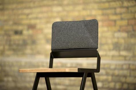 Sheet Metal Chair by Workalicious Icff An Interesting Sheet Metal Chair